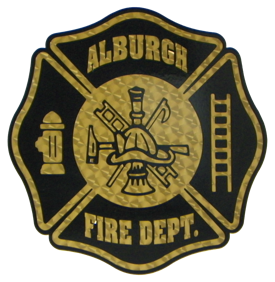 Alburgh Volunteer Fire Dept