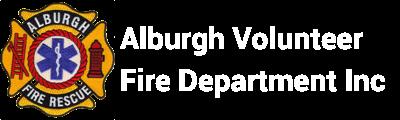 Alburgh Volunteer Fire Dept